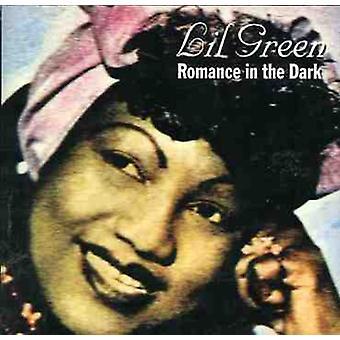 Lil Green - Romance in the Dark [CD] USA import