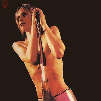 Iggy & the Stooges - Raw Power [Vinyl] USA import