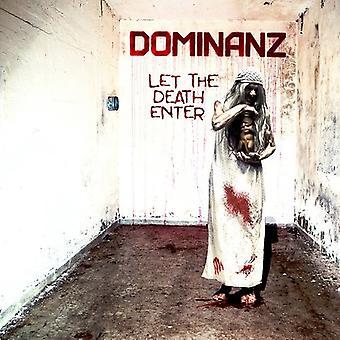 Let The Death Enter [CD] USA import