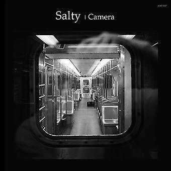 Salty - Camera [Vinyl] USA import