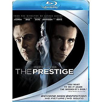 Prestige - The Prestige [Blu-ray] [BLU-RAY] USA import