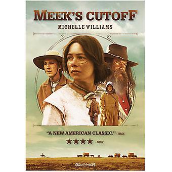 Michelle Williams - Meek's Cutoff [DVD] USA import