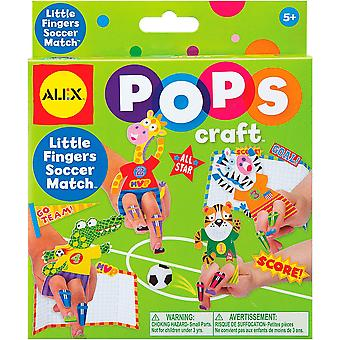Alex Pops Craft