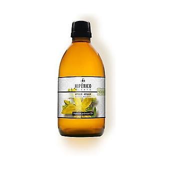 Hypericum Oleato Oil 500 ml of oil