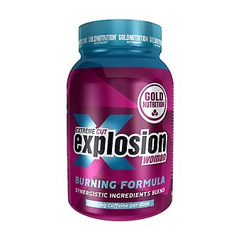 Extreme Cut Explosion Woman 120 capsules