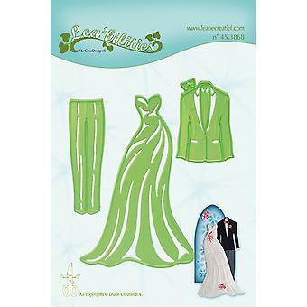 Leane Creatief Lea'bilitie Dress & Suit