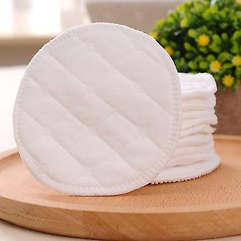 Reusable Cotton Pads Washable Makeup Remover Pad, Soft Facial Cleaning Beauty