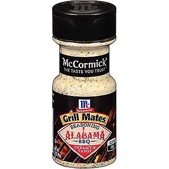 McCormick Grill Mates Alabama BBQ Kermainen & Tangy Mausteet