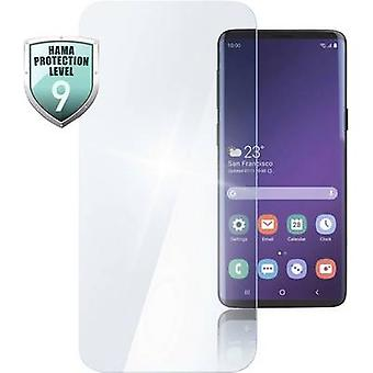 Hama Premium Crystal Glass 188667 Glass screen protector Compatible with (mobile phone): Samsung Galaxy Note 20 1 pc(s)