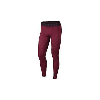 Nike Pro Hyperwarm Aeroloft 859747620 eğitim tüm yıl erkek pantolon
