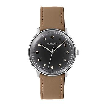 Junghans Max Bill Automatic Watch for Unisex 027/3401.00