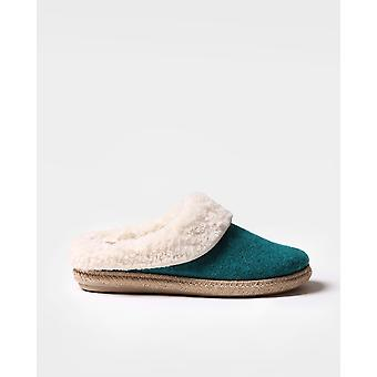 Toni Pons - Slipper for woman made of felt - MIRI-BF