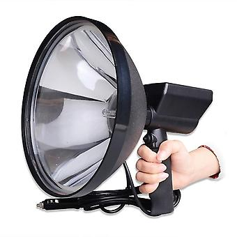 Portable Handheld Hid Xenon Lamp Outdoor Camping Hunting Fishing Spot Light