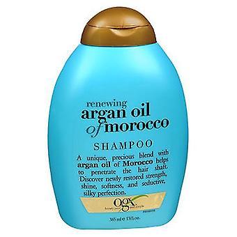 OGX Ogx Renewing Shampoo Argan Oil Of Morocco, 13 Oz