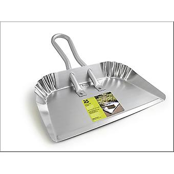 Bentley Heavy Duty Dustpan Aluminium NT/0013/A