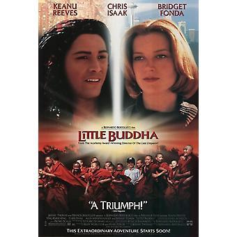 Kleine Buddha-Film-Poster (11 x 17)