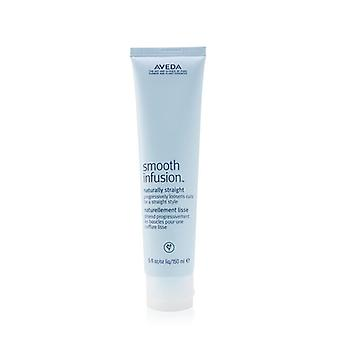 Aveda Smooth Infusion Naturally Straight (For A Straight Style) 150ml/5oz