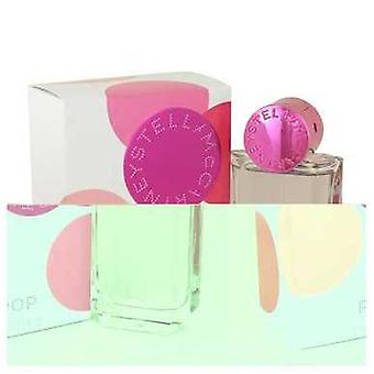 Stella pop by Stella McCartney Eau de Parfum Spray 3,3 oz (kvinder) V728-539193
