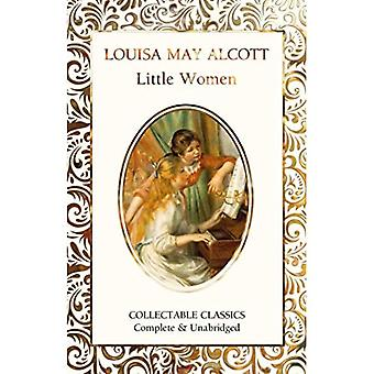 Little Women (Flame Tree Collectable Classics)