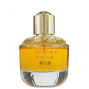 Elie Saab Girl of Now Shine Eau de perfume spray 90 ml