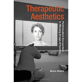 Therapeutic Aesthetics by Walsh & Maria Central Saint Martins & London & UK