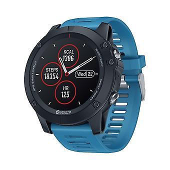 Vibe-3 Gps-smartwatch Heart-rate Multi-sports-modes Waterproof/better Battery