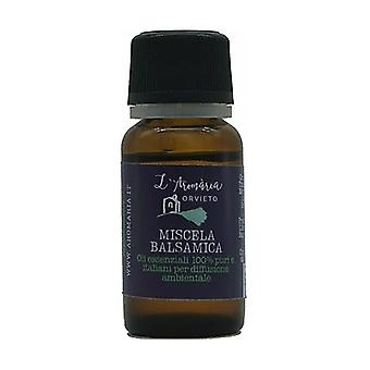 Synergy of balsamic essential oils 10 ml