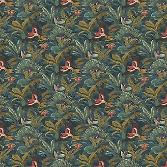 Rasch Jungle Parrot