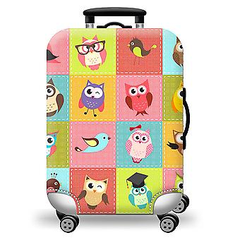 Suitcase Protector Cute Animals