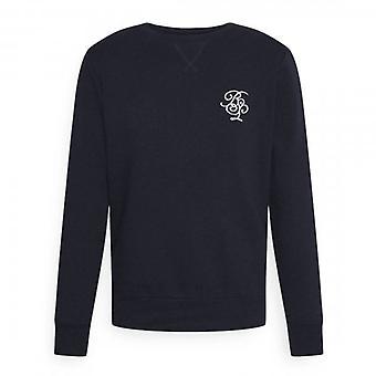 Brave Soul Arthur Sweatshirt Bleu Marine