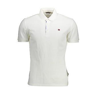 NAPAPIJRI Polo Shirt Short sleeves Men NP0A4E2M EOLANOS