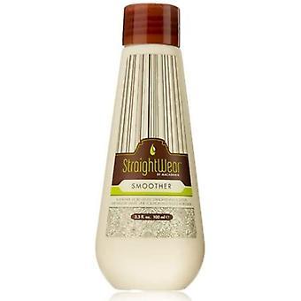 Macadamia Natural Oil StraightWear Smoother Straightening Solution 100 ml