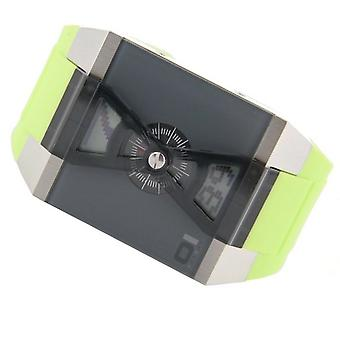 Το ένα ρολόι στροφή δίσκος X AN09G02