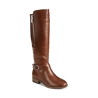Material Girl   Winnnie Strap Riding Boots