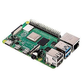 Seneste Raspberry Pi 4 Model