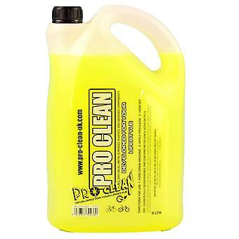 Pro Clean Cleaner 5 Litre