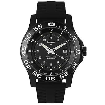 Mens Watch Traser H3 102361, Automatic, 45mm, 30ATM