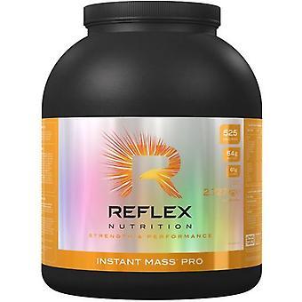 Reflex Nutrition Instant Mass Pro 2727 gr