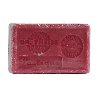 Marseille soap - watermelon + organic shea butter 1 unit