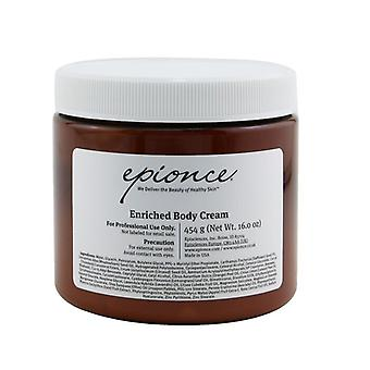 Epionce Enriched Body Cream (Salon Size) 454g/16oz