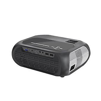 Led 1080p Projektor 200 Ansi Multimedia und Multi-Screen Interaktiver Projektor