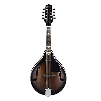 Ibanez m510dvs mandolin, mørk violin solstråle