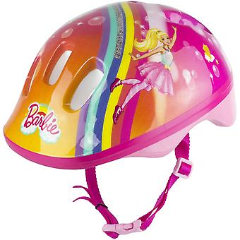 Barbie dreamtopia helmet