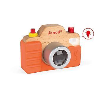 Caméra sonore Janod