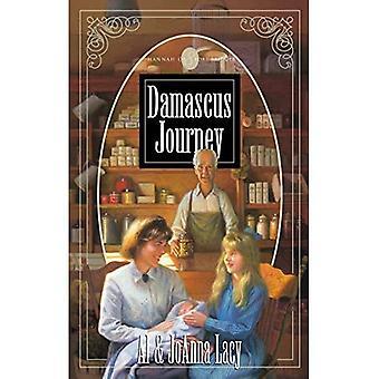 Damaskus-rejsen