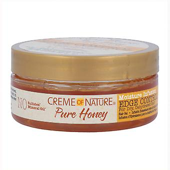 Creme Of Nature Creme Of Nature Pure Honey Moisturizing Infusion Edge Control 63,7g