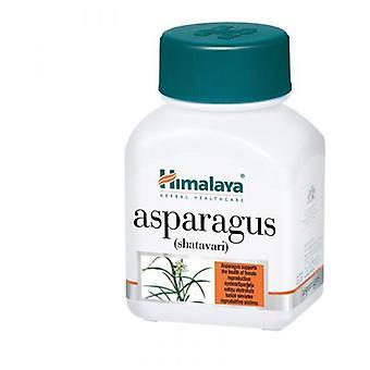 Himalaya Asparagus Shatavari 60 Capsules