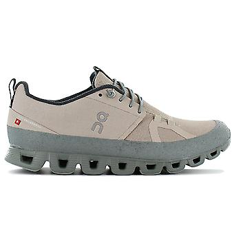 ON Running Cloud Dip W - Women's Shoes Beige-Brown 18.99875 Sneakers Sports Shoes