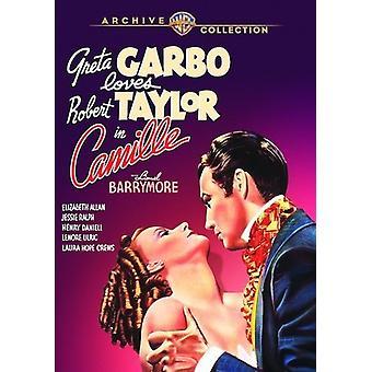 Importer des USA [DVD] Camille (1936)