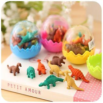 Mini dinosaurus muna kumi pyyhekumi pyyhekumi